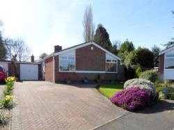 Detached Bungalow For Sale Bilton Rugby Warwickshire CV22
