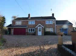 Detached House For Sale Long Lawford Rugby Warwickshire CV23