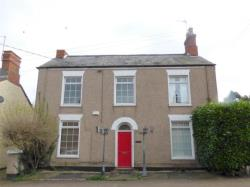 Detached House For Sale Yelvertoft Northampton Northamptonshire NN6