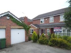Detached House To Let  Newbold-on-Avon Warwickshire CV21