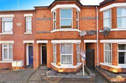 Flat For Sale  Rugby Town Centre Warwickshire CV21