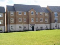 Flat To Let  Coton Meadows Warwickshire CV23