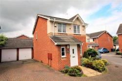 Detached House To Let  Viaduct Close Warwickshire CV21