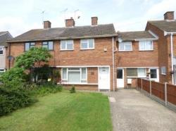 Terraced House For Sale Hillmorton Rugby Warwickshire CV21