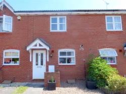 Terraced House For Sale Wolston Coventry Warwickshire CV8