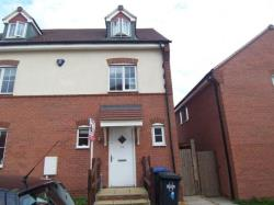 Semi Detached House To Let Bilton Rugby Warwickshire CV22