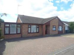 Detached Bungalow For Sale  Brownsover Warwickshire CV21
