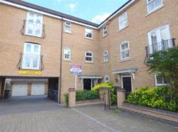 Flat For Sale  Rugby Warwickshire CV23