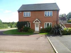 Semi Detached House For Sale Lilbourne Rugby Warwickshire CV23