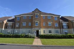 Flat For Sale Coton Meadows Rugby Warwickshire CV23