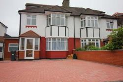 Semi Detached House For Sale  London Greater London W5