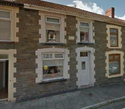 End Terrace House For Sale  Treorchy Rhondda CF42