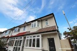 End Terrace House For Sale  Mitcham Surrey CR4