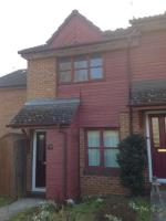 End Terrace House To Let  Wokingham Berkshire RG40