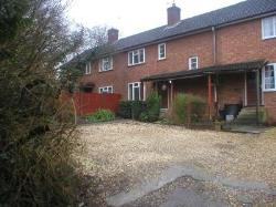 Terraced House To Let  Tadley Hampshire RG26