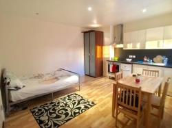 Flat To Let  London Middlesex HA9