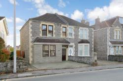 Semi Detached House To Let  Weston-super-Mare Somerset BS23