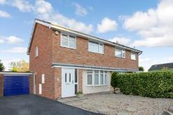 Semi Detached House For Sale  Weston-super-Mare Somerset BS22
