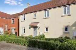 Semi Detached House For Sale  Weston-super-Mare Somerset BS24