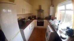 Terraced House To Let  Salford Greater Manchester M6