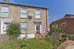 End Terrace House For Sale  Swaffham Norfolk PE37