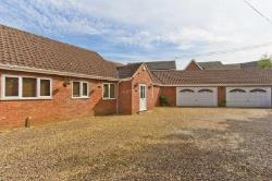Semi - Detached Bungalow For Sale  Swaffham Norfolk PE37
