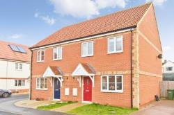 Semi Detached House To Let  Kings Lynn Norfolk PE33