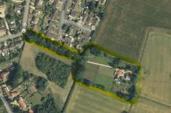 Land For Sale  Swaffham Norfolk PE37