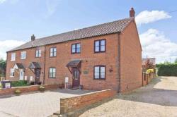End Terrace House To Let  Kings Lynn Norfolk PE32