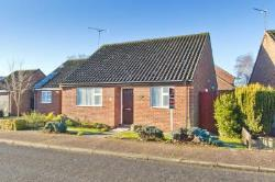 Semi Detached House To Let  Swaffham Norfolk PE37