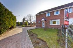 Semi Detached House For Sale  Kings Lynn Norfolk PE33
