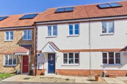 Terraced House To Let  Kings Lynn Norfolk PE33