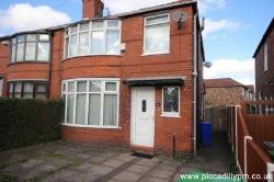 Semi Detached House To Let  Manchester Greater Manchester M20