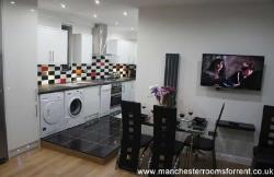 End Terrace House To Let  Manchester Greater Manchester M14