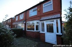 Semi Detached House To Let  Manchester Greater Manchester M21