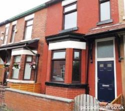 Terraced House To Let  Manchester Greater Manchester M18