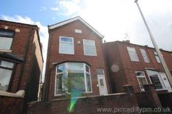 Detached House To Let  Wigan Greater Manchester WN3