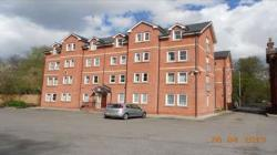 Flat To Let  Manchester Greater Manchester M16