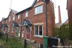 Terraced House To Let  Ashton Under Lyne Greater Manchester OL7