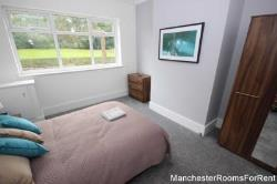 Terraced House To Let  Bolton Greater Manchester BL4