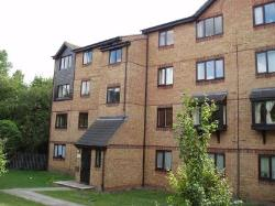 Flat To Let  Vange, Pitsea, Essex Essex SS16