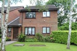 Flat For Sale  Cheadle Greater Manchester SK8