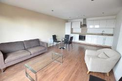 Flat To Let  Salford Greater Manchester M3