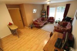 Flat For Sale  Salford Greater Manchester M7
