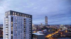 Flat For Sale  Manchester Greater Manchester M3