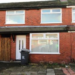Terraced House For Sale  Manchester Greater Manchester M34