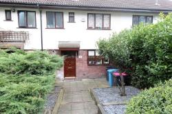 Terraced House For Sale  Salford Greater Manchester M3