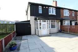 Semi Detached House For Sale  Manchester Greater Manchester M18