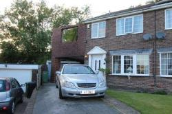 Semi Detached House For Sale  Leeds West Yorkshire LS25