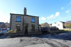 End Terrace House For Sale  Cleckheaton West Yorkshire BD19